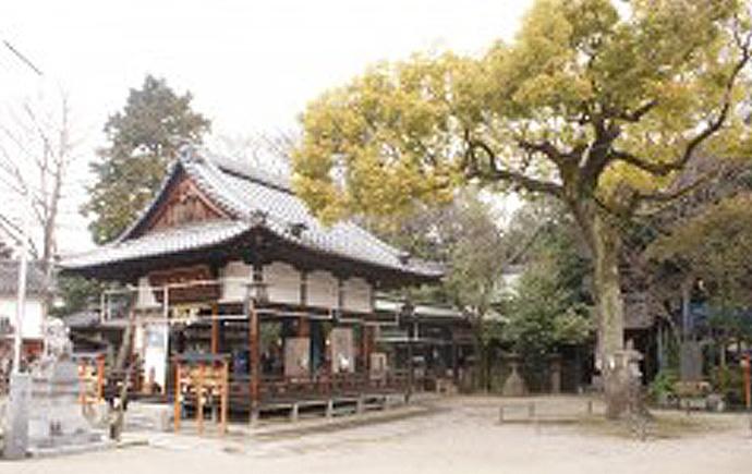小汐井神社-(おしおいじんじゃ)