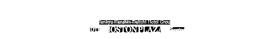 HOTEL BOSTON PLAZA