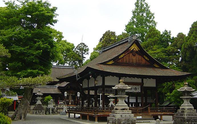 立木神社-(たちきじんじゃ)1
