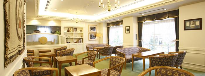 Lounge[JFK]